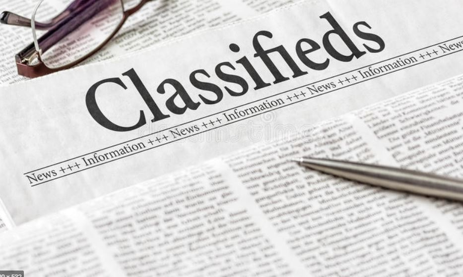 Top 5 Classifieds in South Africa