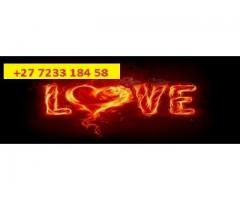 LOVE SPELL +27723318458