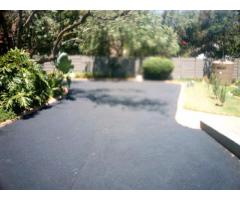 Tar Surfaces @R70/m2(free quotation)