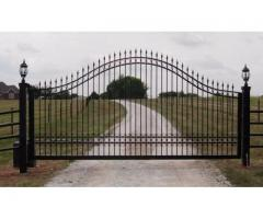 Gates Palisade Fence and Carport
