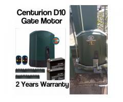 Gate & Garage Repair 24/7