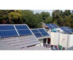 Solar Power System Repair and Re-build