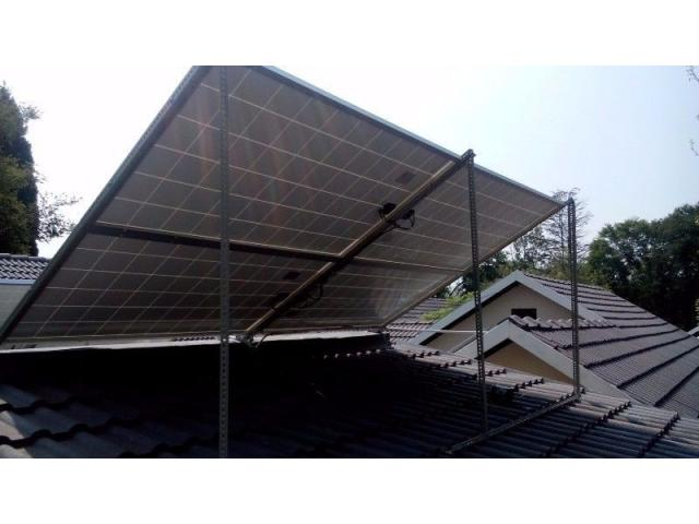 Solar Power System Repair And Re Build Class Ads