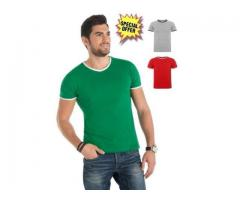 Plain T-Shirts, T-Shirts, Promotional Clothing, Golf Shirts, Uniforms, Overalls