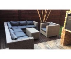 We Manufacture and Repair Patio Furniture