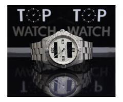 TOPWATCH - Breitling Aerospace Titanium E79362