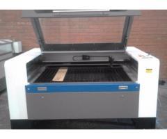PS 1390 100 Watt Laser Cutter Machine