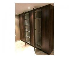 BUILD IN CUPBOARDS AFFORDABLE