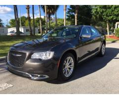 WEDDINGS, MATRIC BALLS, 2017 CHRYSLER 300C & GRAND VOYAGER PERFECT FOR ALL SPECIAL OCCASIONS