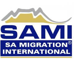 SOUTH AFRICAN MIGRATION INTERNATIONAL