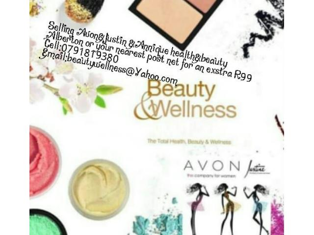 Beauty and wellness - 4/4
