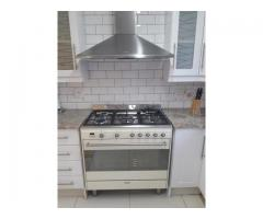 Gas Appliances and registered installations
