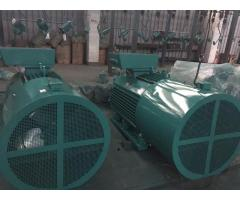 ZN90 Induction Motors, 4 pole 55KW