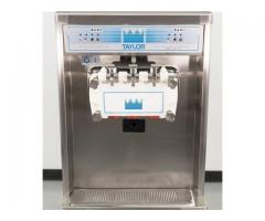 Used Taylor 791-33, 3 Head Soft Serve Ice Cream Machine for sale