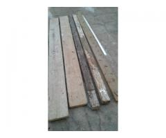 Scaffold Frames, Boards and Building Materials