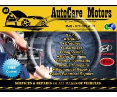 Autocare Motors