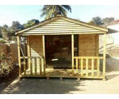 GET A WENDY HOUSE IN A DAY OR 2