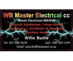 assistant electrician needed with license