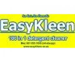 EasyKleen Distribution Business available - Full or Part Time!