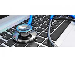 PC/Laptop repairs and DATA Recovery