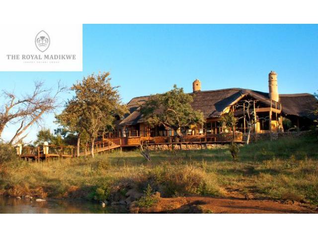 Safari Lodge South Africa - 2/4
