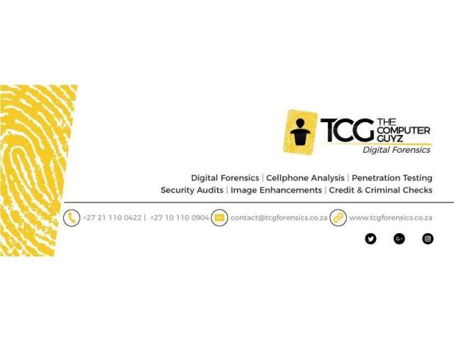 Digital Forensics - 2/2