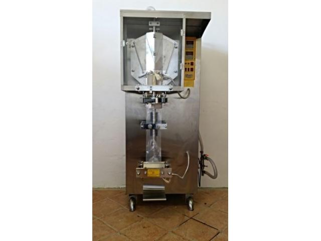 AUTOMATIC ICE LOLLY MACHINE FOR SALE - 1/3