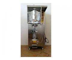 AUTOMATIC ICE LOLLY MACHINE FOR SALE