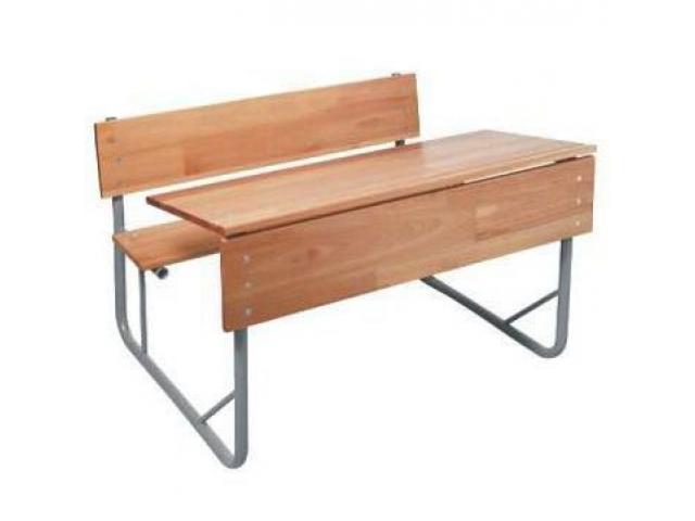 School Furniture - 1/3