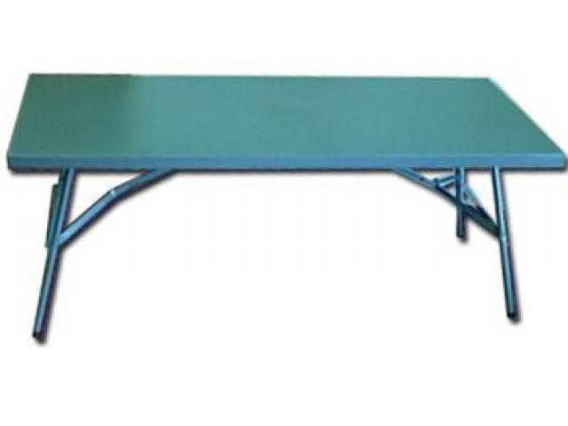 Canteen Units and Steel Folding tables - 2/2