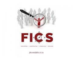 FICS Johannesburg West