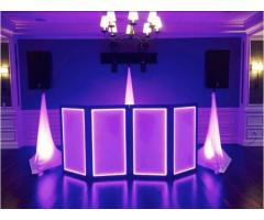 DJ Hire - Professional, Qualified DJ - Sound and Lighting - Affordable Quality