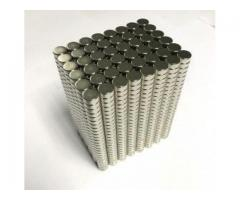 NEODYMIUM MAGNETS – ATTRACTIVE PRICES!