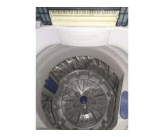 Samsung 8kg Washing Machine top loader