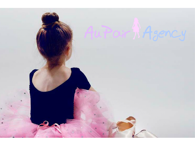 Extremely Urgent Au Pair Position in Clifton, Cape Town - 1/1