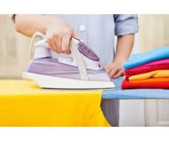 Office & Domestic Cleaners