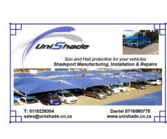 Shadeport Sales and Repairs
