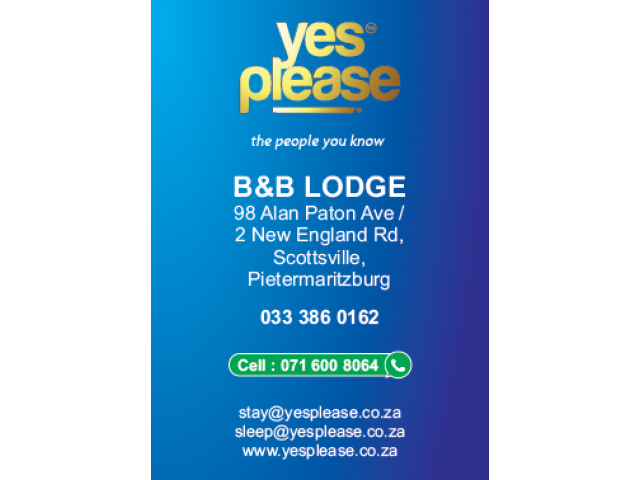 Yes Please Group - Accommodation and Travel and Tours - 1/2