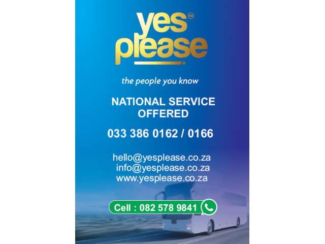Yes Please Group - Accommodation and Travel and Tours - 2/2