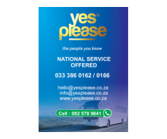 Yes Please Group - Accommodation and Travel and Tours