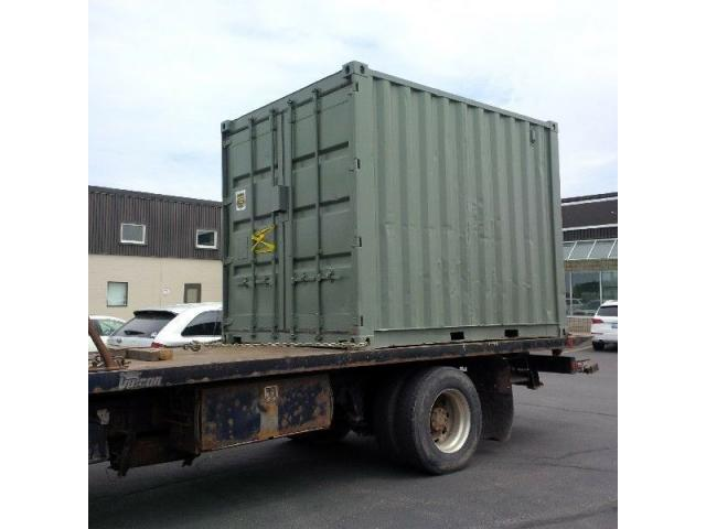 Shipping Storage Containers For Sale - 4/4