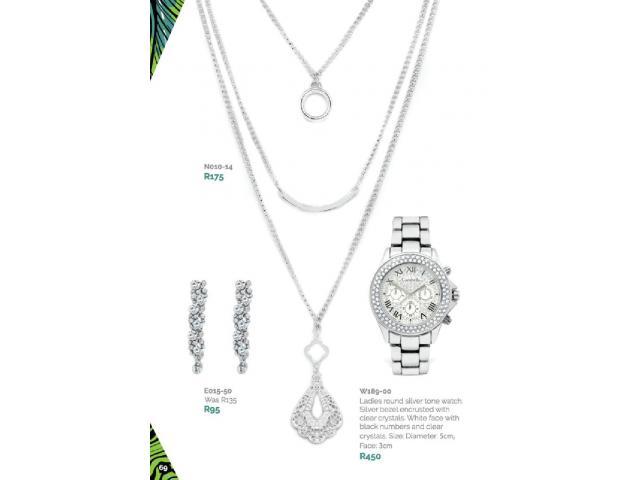 Jewellery - 3/4