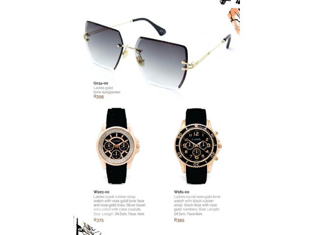 Watches for Men and Women - 1/4