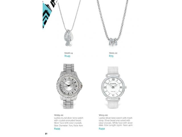Watches for Men and Women - 2/4