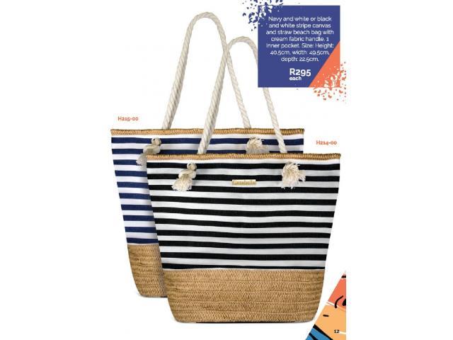 Handbags & Accessories - 1/4