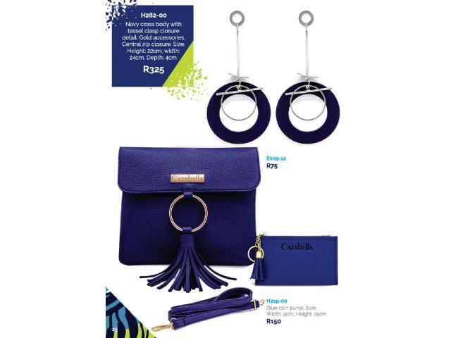 Handbags & Accessories - 3/4