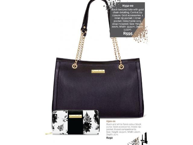 Handbags & Accessories - 4/4