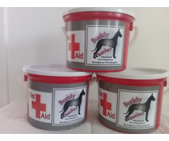Anti Poison Kit For Dogs