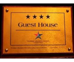 Rosenthal Guesthouse