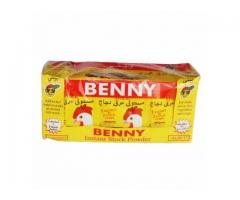 Benny Chicken Powder Stock